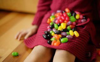 Негативные последствия употребления сладкого вас удивят
