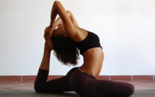 Вариации йоги