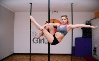 Pole Dance – 8 фактов и мифов