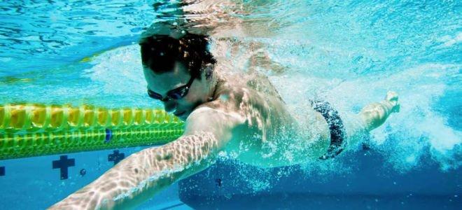 Уроки плавания для взрослых – как научиться плавать