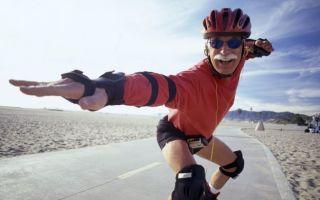 Здоровье и фитнес после 50