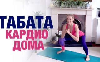 5 простых и эффективных упражнений для тонкой талии