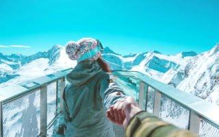Планируете зимний отдых? Узнайте, где кататься на лыжах в Чехии!