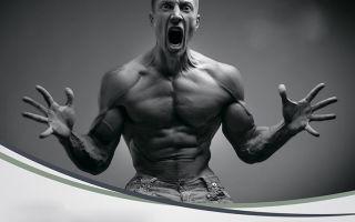 Почему сдуваются мышцы Вся правда. Как с этим быть