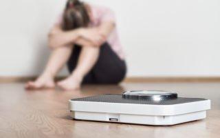 Влияние стресса на жировую ткань