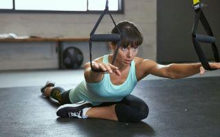 Тренировка для подвижности и укрепления суставов
