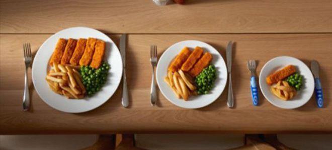 22 простых способа есть здоровую пищу