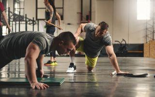 Тренировки с тренером онлайн – путь к победе