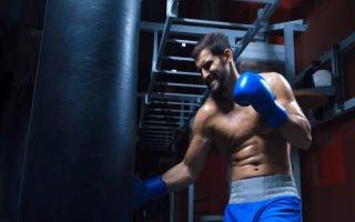 Какую боксёрскую грушу выбрать? Обзор боксерских груш