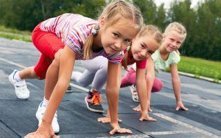 5 видов спорта для детей, которые заберут их лишнюю энергию