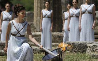 16 интересных фактов об Олимпийских играх- Олимпийские игры
