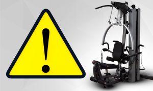 Травмы в спортзале – первая помощь и профилактика