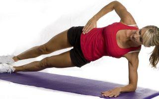 Упражнения для спины, чтобы она была красивой и стройной