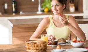 Продукты, замедляющие метаболизм и мешающие похудеть