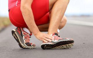Травмы стопы и голеностопного сустава – что делать?