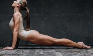 Йога: как добиться единения души и тела