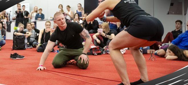 6 топ упражнений для стабилизации колена