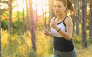 Как оставаться в форме весной? Как мотивировать себя заняться спортом?