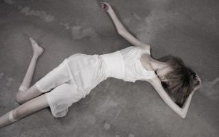 Динитрофенол или похудение до смерти. Как работает DNP?