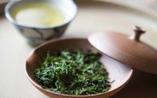 Сенча: лучший зеленый чай для похудения