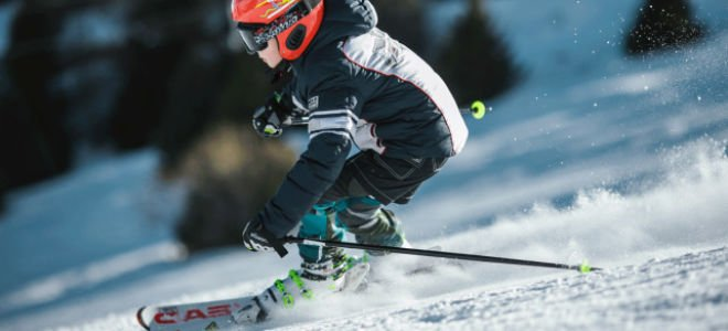 Планирование зимнего отдыха: где покататься на лыжах в 2020/21
