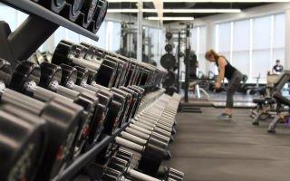 Как выбрать хороший фитнес-клуб?