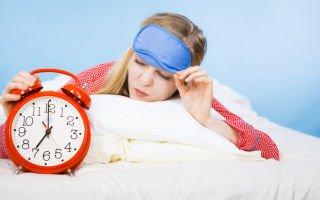 Сердечно-сосудистые заболевания и сон