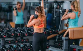 Силовая тренировка для начинающих: как начать тренировку?