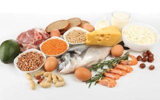 9 симптомов, что вашему организму не хватает белка