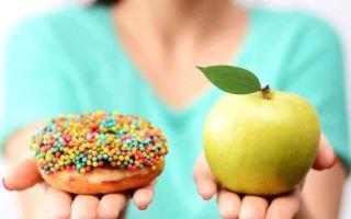 Здоровые заменители нездоровой закуски. Как пережить сокращение калорий?