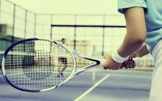 Как выбрать теннисную ракетку?