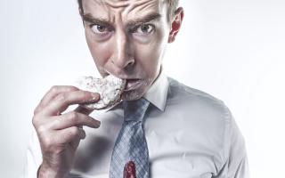 Способ похудеть по типу обмена веществ