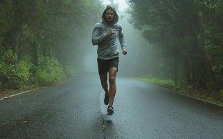 Гликоген для бегунов на длинные дистанции