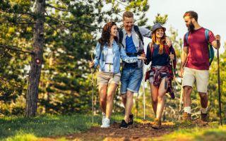 Как спланировать свою первую поездку в горы?