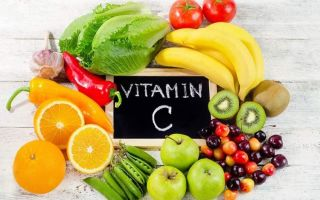 Витамин С – свойства, дозировка, восполнение дефицита