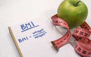 Почему индекс ИМТ не говорит правду о вашем здоровье?