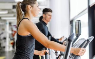 Несколько причин купить степпер для упражнений