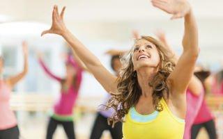 Альтернативы фитнеса