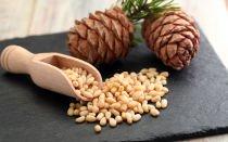 Кедровые орехи – свойства и пищевая ценность. Чем можно заменить?
