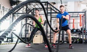 3 упражнения для здоровых колен