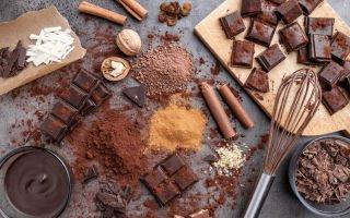 Какао – супер продукт, который должен быть в рационе