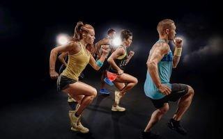 Функциональная тренировка – способ укрепить организм и улучшить физическую форму