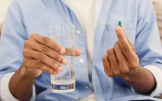 Какие витамины следует принимать мужчинам?