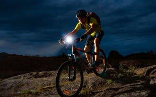 Выбираем велосипедный фонарь. Топ 10 параметров