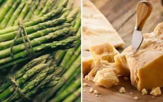 9 самых полезных комбинаций продуктов питания