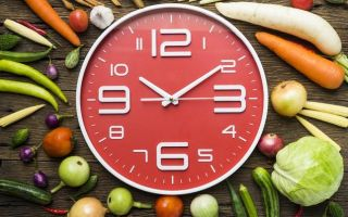 Что такое 8-часовая диета? Характеристики, принципы и эффекты