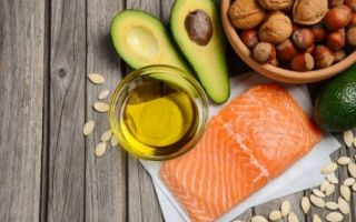 Что такое омега-диета?