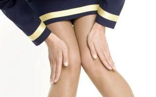 Как сохранить суставы в хорошем состоянии