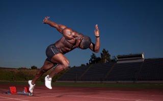 Зачем бегать спортсмену?