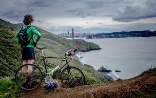 12 вещей, которые нужно взять в длинную поездку на велосипеде